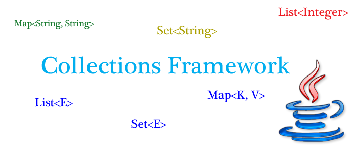 Java Collection Framework disjoint