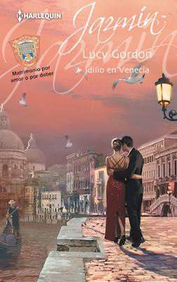 Lucy Gordon - Idilio en Venecia