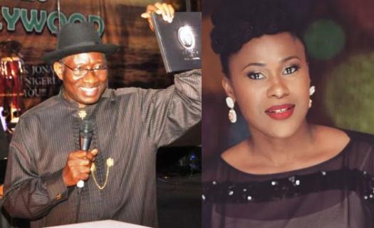 uche jombo nollywood grant