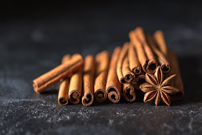 Cinnamon bark recommended for RA