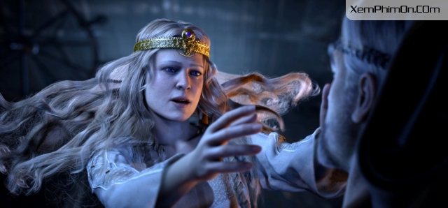 Ác Quỷ Lộng Hành - Beowulf