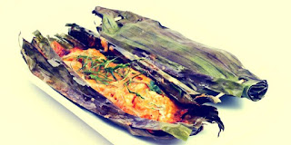 resep pepes ikan mas duri lunak khas sunda