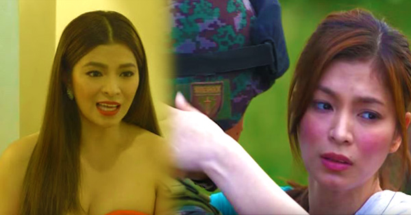 Angel Locsin Talked About Her Most Unforgettable Roles In Different MMK Episodes!