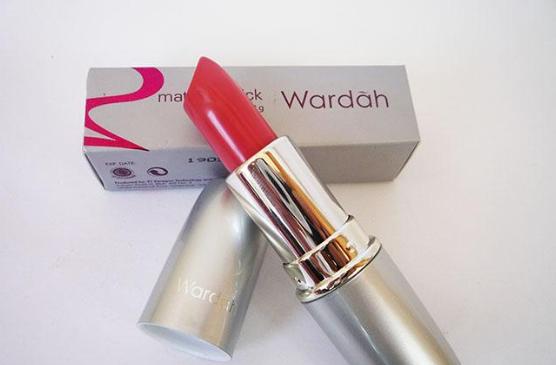 Warna Lipstik Wardah Long Lasting Natural Untuk Kulit Sawo Matang