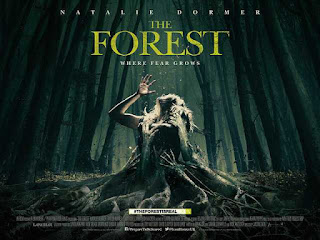 Download Movie The Forest (2016) HDRip Subtitel Indonesia