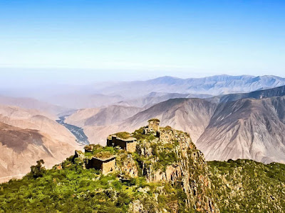 Rupac, Rupac Machu Picchu Limeno, como llegar a Rupac