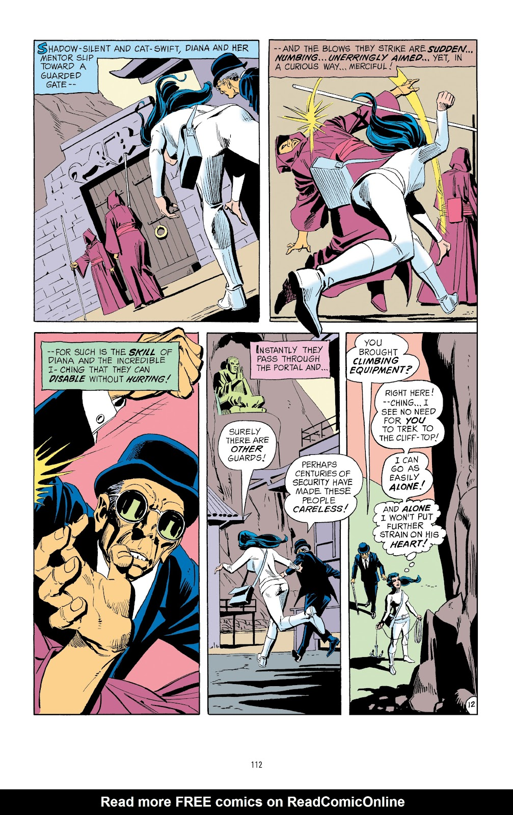 Read online Catwoman: A Celebration of 75 Years comic -  Issue # TPB (Part 2) - 13