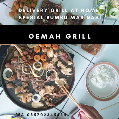 Oemah Grill