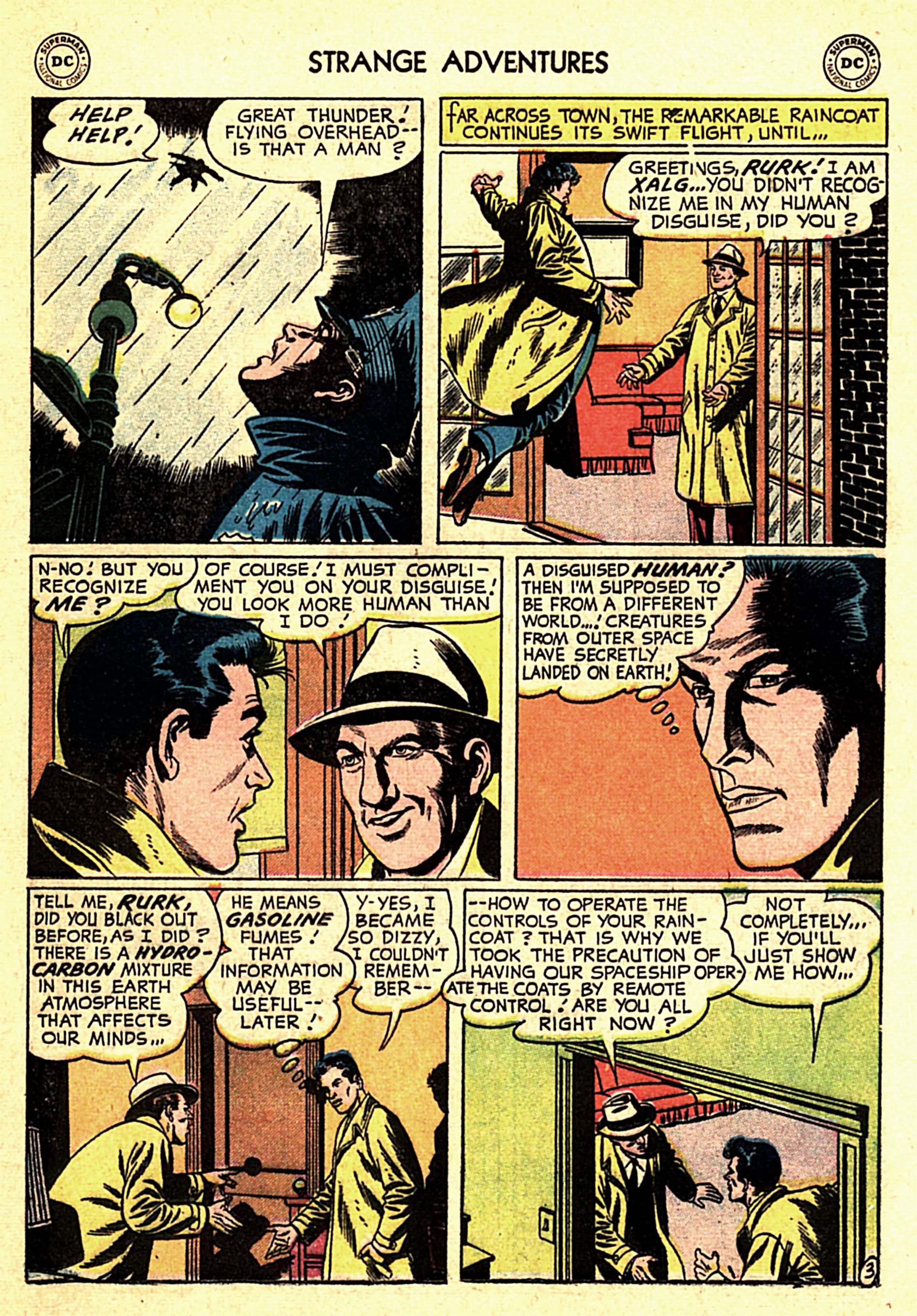 Strange Adventures (1950) issue 66 - Page 13