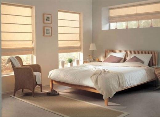 Disenyoss decoracion diferentes tipos de cortinas para - Cortinas originales para dormitorio ...