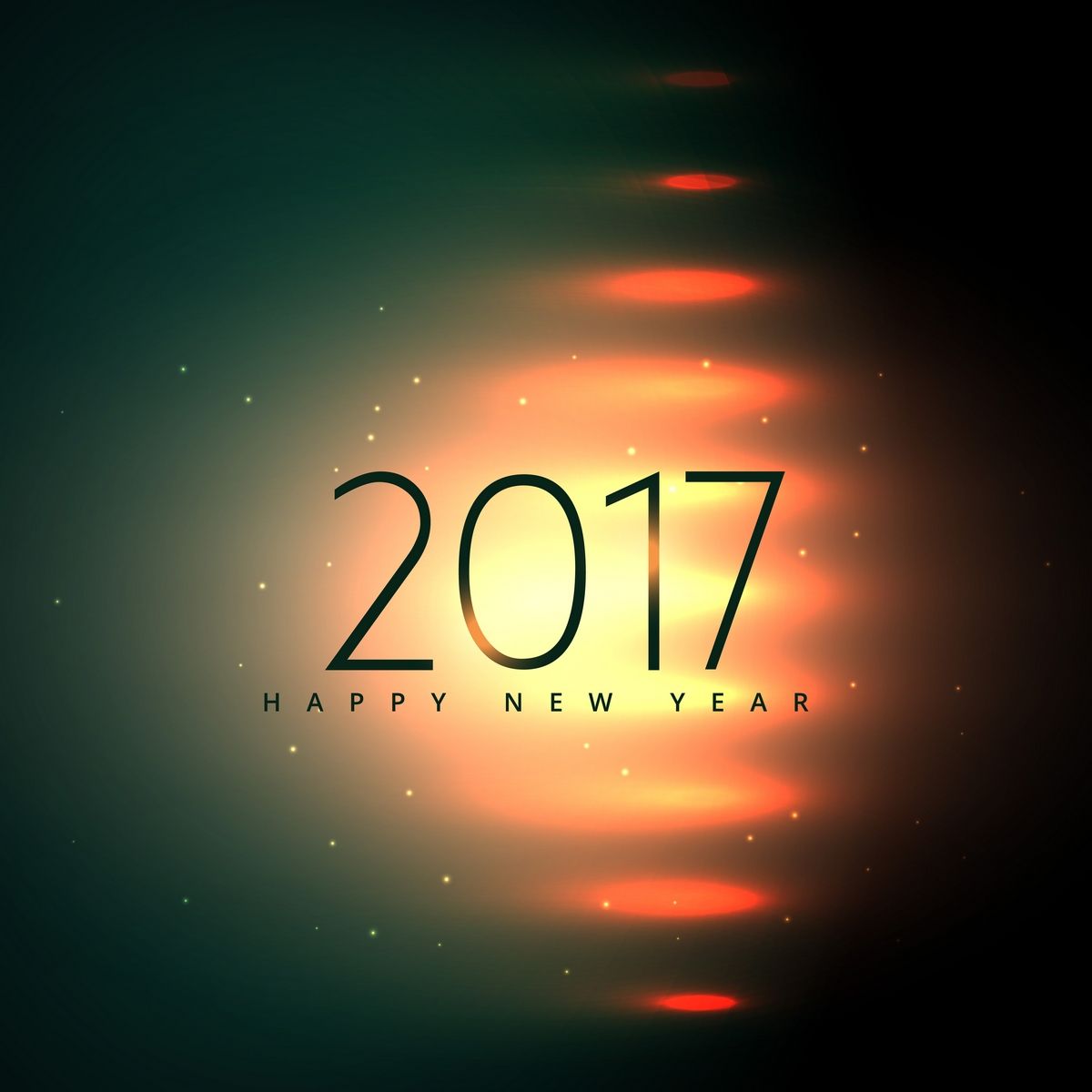 Romantic Happy New Year 2017 Quotes For Lovers