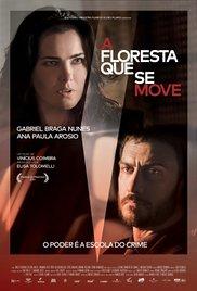 A Floresta Que Se Move – Nacional (2015)