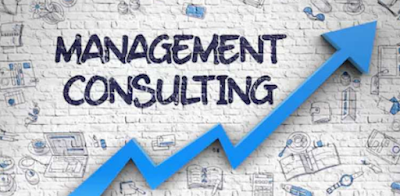 management consulting firms