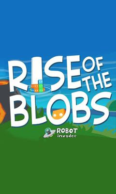 Rise of the Blobs Mod Apk For Android