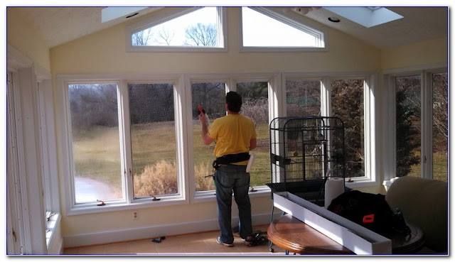 How Much To TINT WINDOWS In House, residential, home