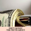 The book DIRTY MONEY on sale NOW