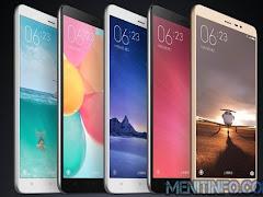 Harga dan Spesifikasi Lengkap Xiaomi Redmi Note 3