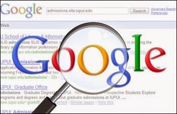 Membuat Artikel Blog Terindeks di Halaman Pertama Google