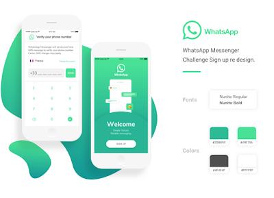Menambahkan Deskripsi Grup di WhatsApp