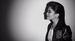Elizabeth Tan - Tabah Lyrics