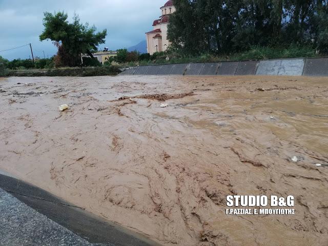 ΚΚΕ: Καμία αποζημίωση των πλημμυροπαθών από το λεγόμενο «Ταμείο Αλληλεγγύης»