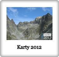 Karty 2012