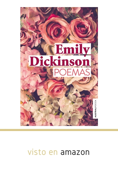 Libro Poemas Emily Dickinson
