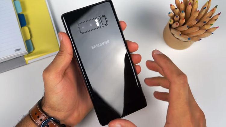 مواصفات وسعر Samsung Galaxy Note 9 - سامسونج جالكسي نوت 9