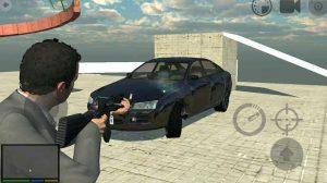 Screenshot GTA 5 Unity Android Los Angeles Crimes