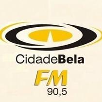 Ouvir agora Rádio Cidade Bela FM 90,5 - Campo Verde / MT