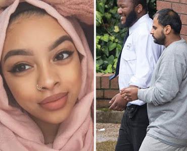 Λονδίνο: 33χρονος ισλαμιστής απήγαγε, βίασε, σκότωσε και έκρυψε 20χρονη σε καταψύκτη!