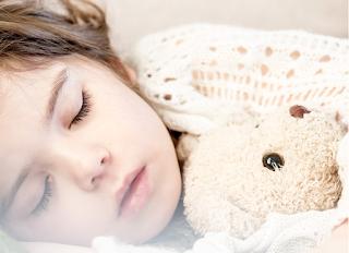 Anak Tidur Child Sleep