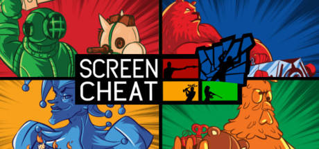 Screencheat PC Game