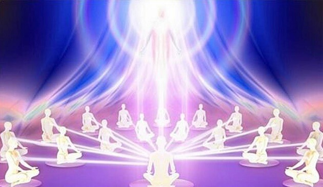 Are You One of the 144,000? Lightworkers%2B