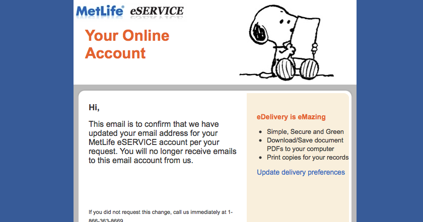 Sign Up My MetLife Dental Insurance Account Online ...