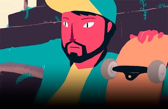 Animación. 5 videoclips animados para inspirarse N.º 47