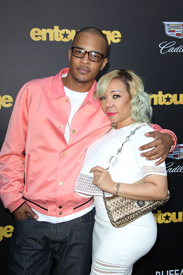Tiny Heartbroken As Relationship With T.I. Still In Limbo: She Wants 'To Be In Love Again'
