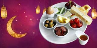 ramazan ayı diyet beslenme, tavsiyeler, KahveKafeNet