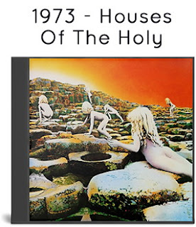 1973 - Houses Of The Holy