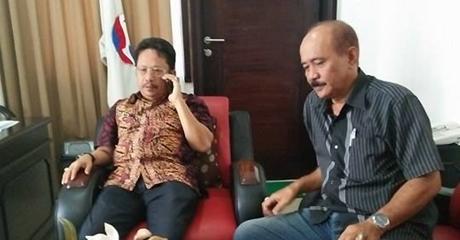 Pilkada Padang, Perindo Bakal Dukung Paslon yang Jika Terpilih Mampu Jadi Pemimpin untuk Seluruh Warga Kota