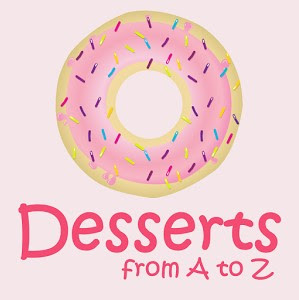 Download Desserts from A to Z App Apk for Android