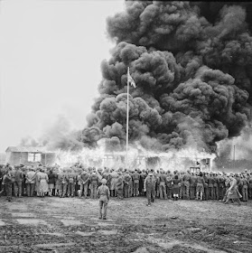 Dachau KZ: BELZEC Extermination Camp part 6