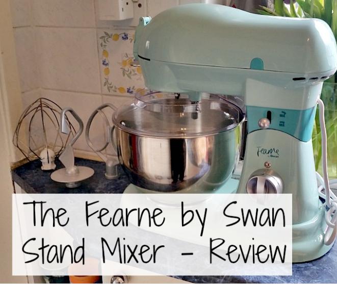 Mixxer review