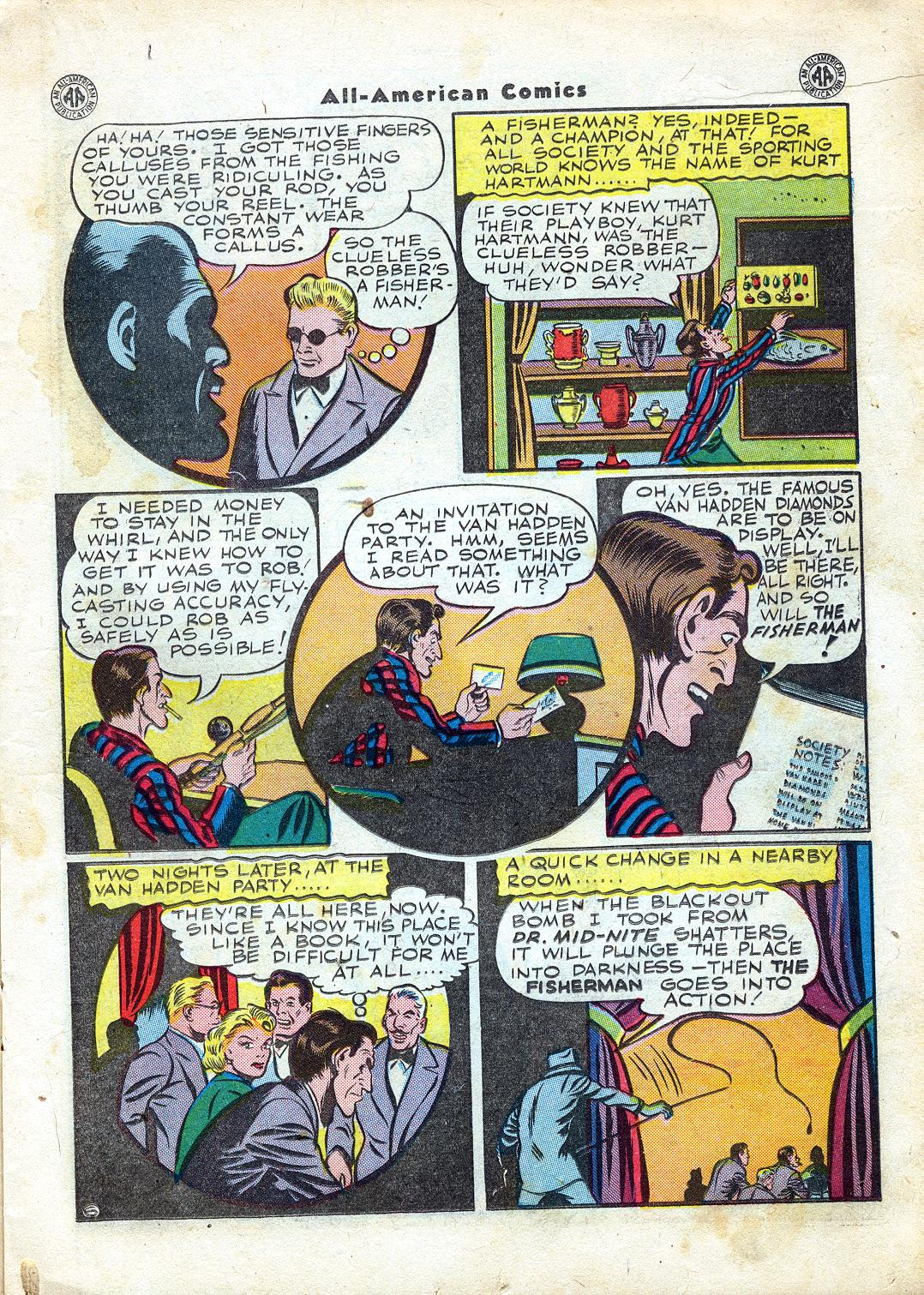 Read online All-American Comics (1939) comic -  Issue #69 - 22