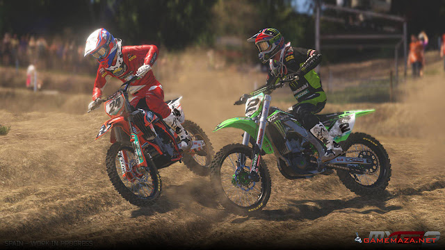 MXGP 2 Gameplay Screenshot 4
