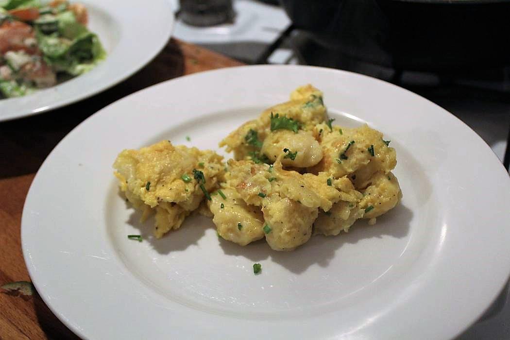 Böhmische Küche | Eiernockerl Bohmische Kuche Glatzkoch De