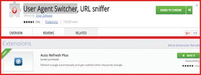 Cara Memperbanyak Viewer Youtube Secara Otomatis Dengan Chrome