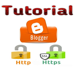 Tutorial HTTPS Blogger