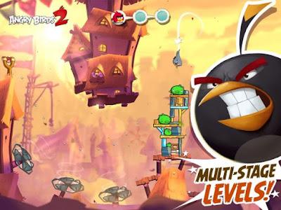 Angry Birds 2 v2.8.3 mod