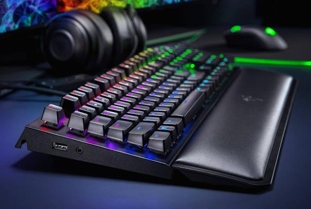 Keunggulan Razer Keyboard Yang Harus Kamu Tahu